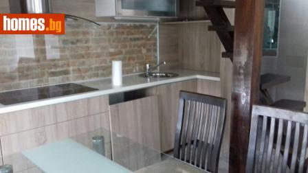 Четиристаен, 99m² - Апартамент за продажба - 45865634
