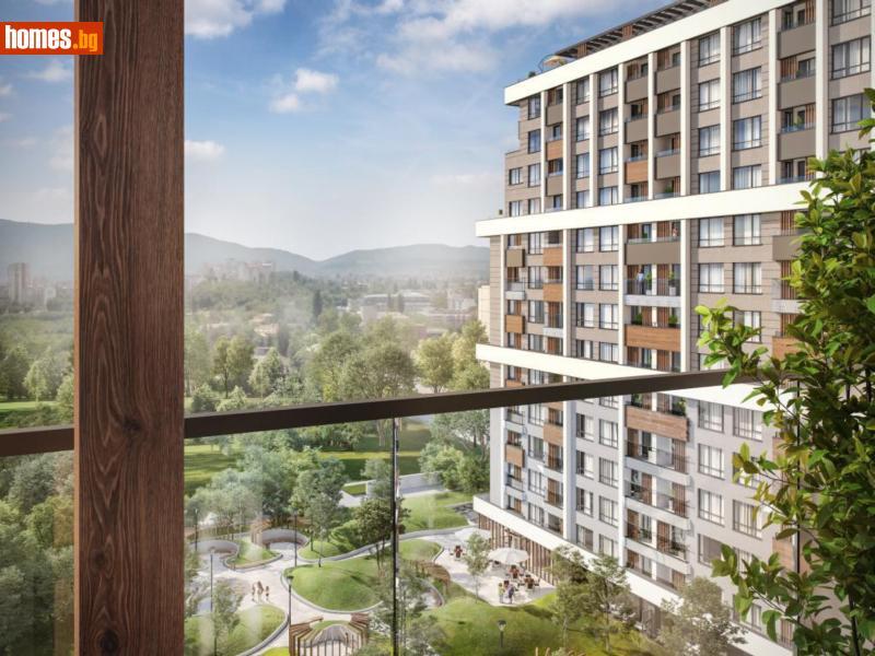 Тристаен, 129m² -  Център, София - Апартамент за продажба - ERA Младост - 46109176