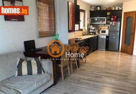 Тристаен, 102m² - Апартамент за продажба - 46645025