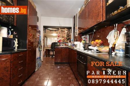 Тристаен, 136m² - Апартамент за продажба - 47392643