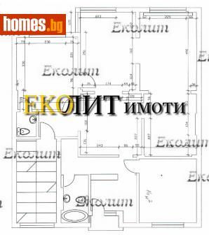Четиристаен, 160m² - Апартамент за продажба - Еколит - 47523379