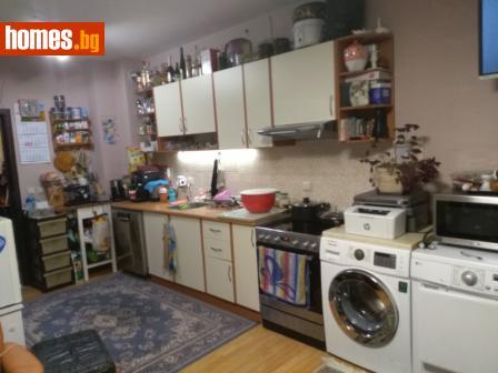 Тристаен, 105m² - Апартамент за продажба - 48074787
