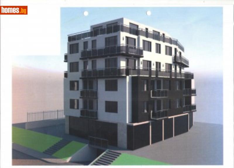 Двустаен, 44m² - Жк. Еленово, Благоевград - Апартамент за продажба - Благоевградски имоти - 48874306