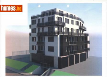 Тристаен, 87m² - Апартамент за продажба - 48925615