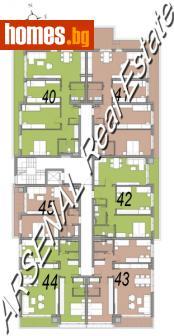 Четиристаен, 152m² - Апартамент за продажба - 48969255