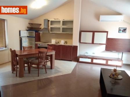Четиристаен, 122m² - Апартамент за продажба - 49606577