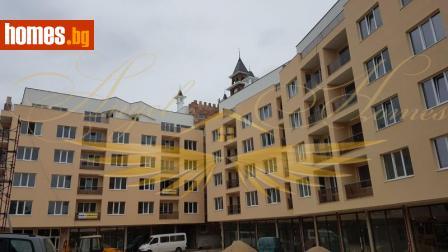 Двустаен, 50m² - Апартамент за продажба - 50271563