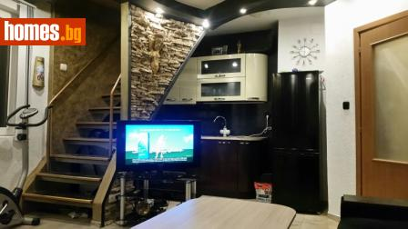 Мезонет, 110m² - Апартамент за продажба - 50321844