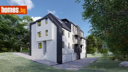 Тристаен, 93m² - Апартамент за продажба - RealNet Office Partners - 50729862