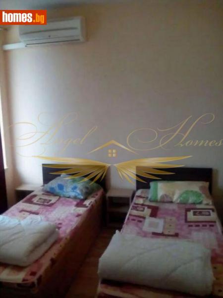 Едностаен, 25m² - Варна, Варна - Апартамент за продажба - ANGEL & MJ HOMES - 50890063