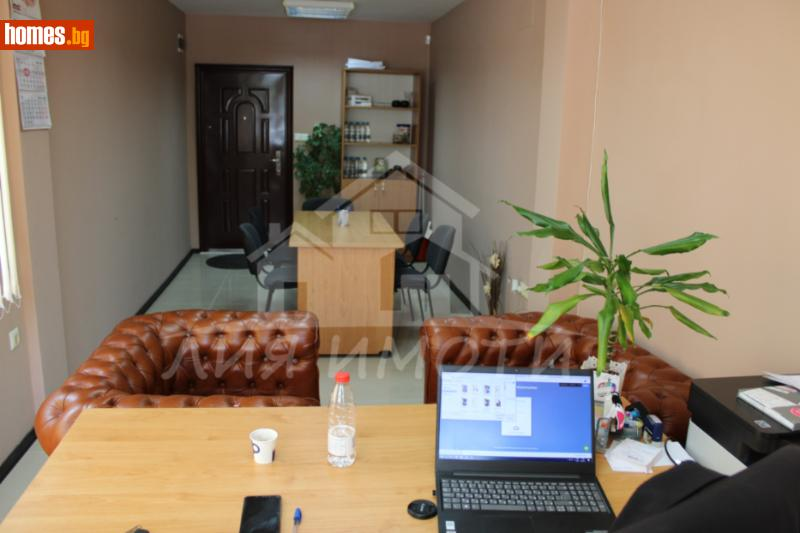 Едностаен, 28m² - Жк. Трошево, Варна - Апартамент за продажба - ЛИЯ ИМОТИ - 50981592