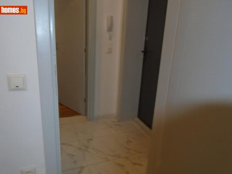 Двустаен, 50m² - Апартамент за продажба - Пламък