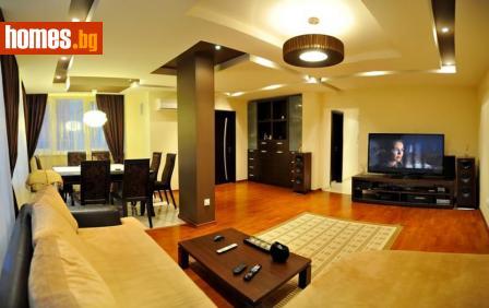 Многостаен, 165m² - Апартамент за продажба - АЛЕКСАНДЪР ИМОТИ ЕООД - 51657764