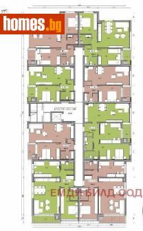 Четиристаен, 160m² - Апартамент за продажба - АЛЕКСАНДЪР ИМОТИ ЕООД - 51657800