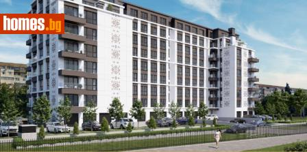 Тристаен, 116m² - Апартамент за продажба - 51733936