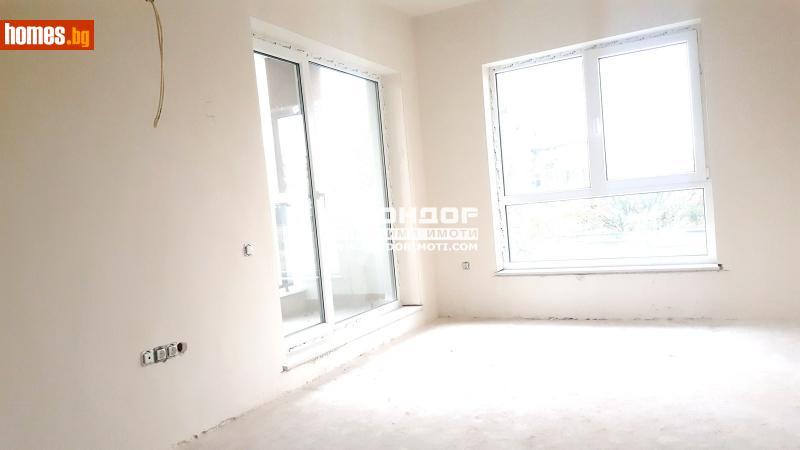Двустаен, 80m² -  Широк Център, Пловдив - Апартамент за продажба - КОНДОР НЕДВИЖИМИ ИМОТИ - 51734091