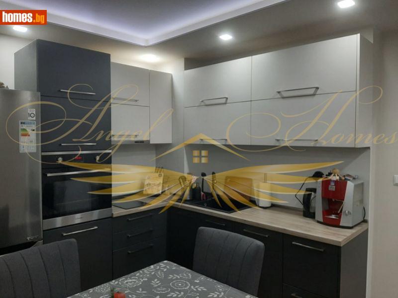 Двустаен, 69m² -  Широк Център, Варна - Апартамент за продажба - ANGEL & MJ HOMES - 52012496