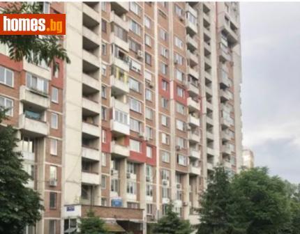 Тристаен, 94m² - Апартамент за продажба - 52012703