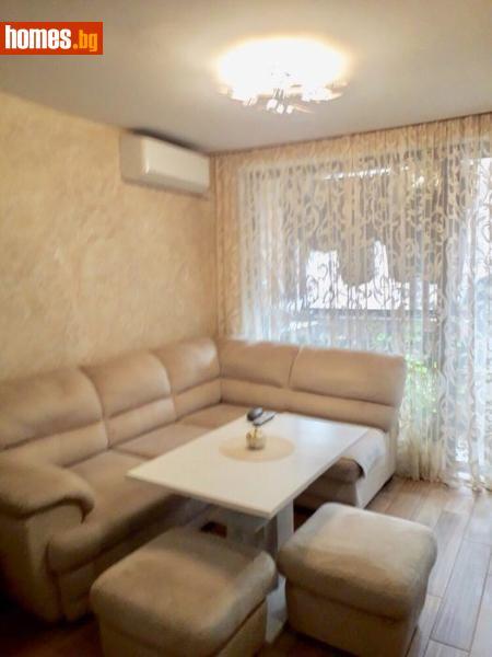 Двустаен, 58m² - Жк Южен, Пловдив - Апартамент за продажба - ВИ ИМОТИ - 52068036