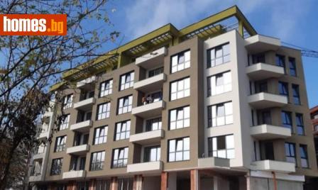 Тристаен, 174m² - Апартамент за продажба - 52157609