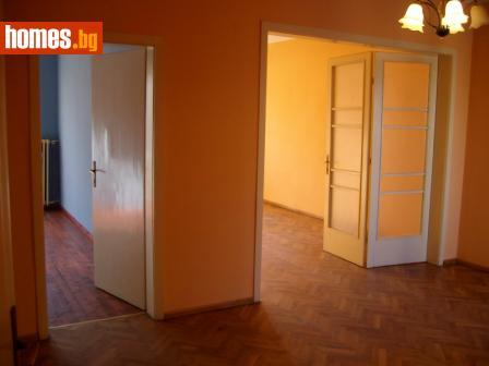 Тристаен, 89m² - Апартамент за продажба - 52631820