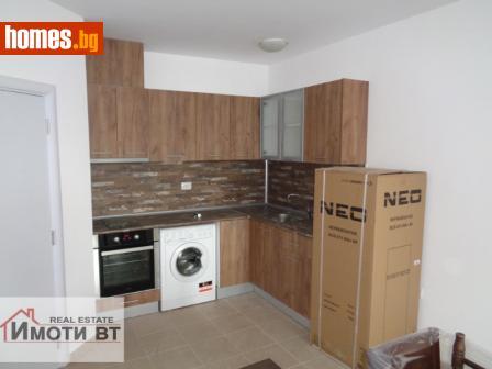 Двустаен, 57m² - Апартамент за продажба - 52853791