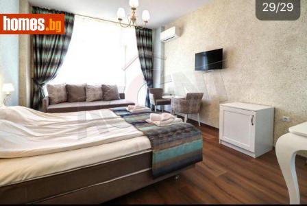 Едностаен, 45m² - Апартамент за продажба - Accent Invest Ltd - Недвижими имоти Варна - 53027961