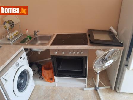 Двустаен, 50m² - Апартамент за продажба - 53132902