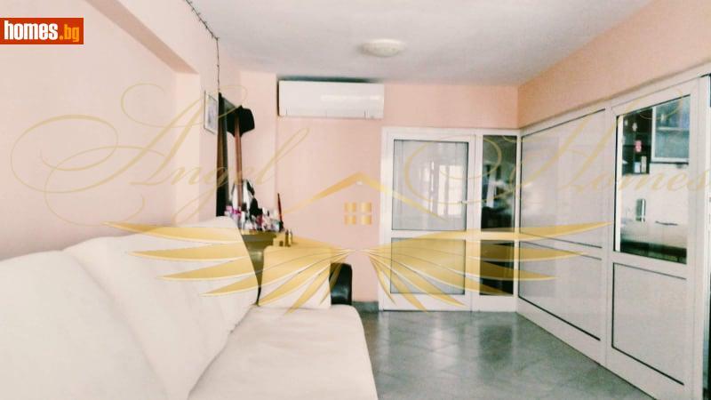 Тристаен, 60m² -  ЛК Тракия, Варна - Апартамент за продажба - ANGEL & MJ HOMES - 53254006