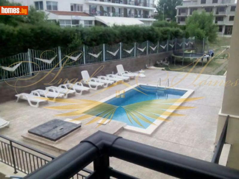 Едностаен, 25m² - Варна, Варна - Апартамент за продажба - ANGEL & MJ HOMES - 53307690