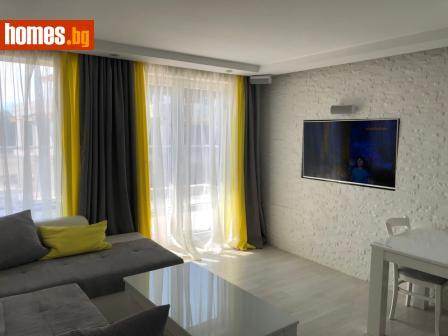 Тристаен, 132m² - Апартамент за продажба - 53336910