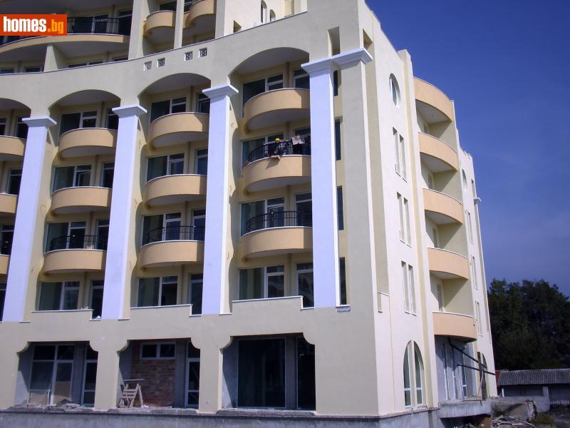 Двустаен, 108m² - Гр.Поморие, Поморие - Апартамент за продажба - ГЕОПС - 53869119