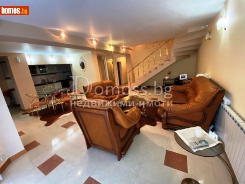 Мезонет, 140m² -  Център, Благоевград - Апартамент за продажба - Domoss - 53891022