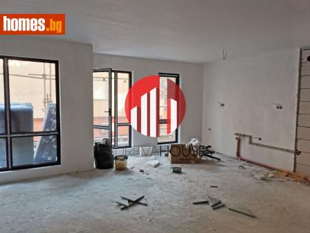 Тристаен, 112m² - Апартамент за продажба - 54018057