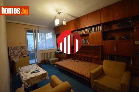 Тристаен, 87m² - Апартамент за продажба - 54018082
