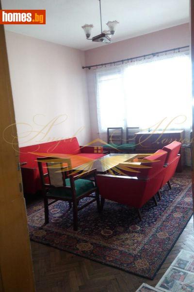 Тристаен, 76m² -  Червен Площад, Варна - Апартамент за продажба - ANGEL & MJ HOMES - 54445332