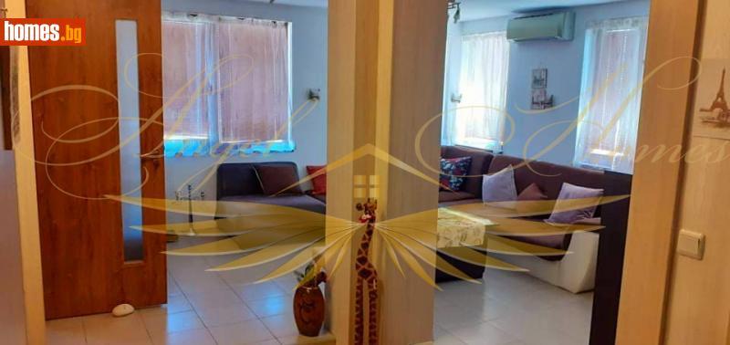 Тристаен, 70m² - Варна, Варна - Апартамент за продажба - ANGEL & MJ HOMES - 54445402