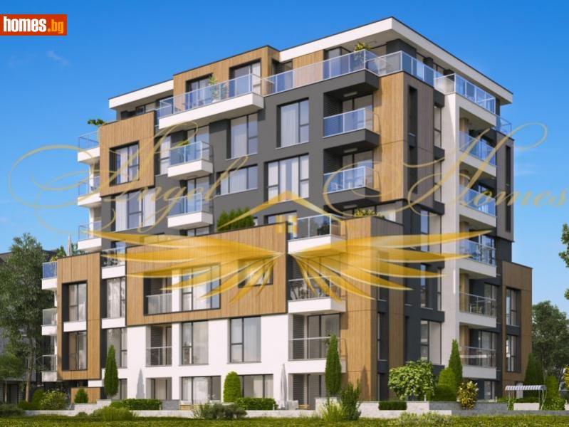 Тристаен, 102m² -  Широк Център, Варна - Апартамент за продажба - ANGEL & MJ HOMES - 54530536