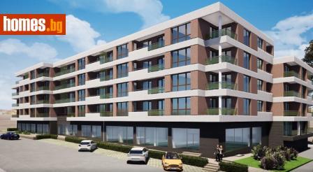 Тристаен, 111m² - Апартамент за продажба - 54634298