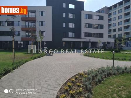 Тристаен, 107m² - Апартамент за продажба - Arco Real Estate - 54772063