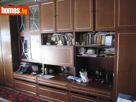Двустаен, 60m² - Апартамент за продажба - 55154003