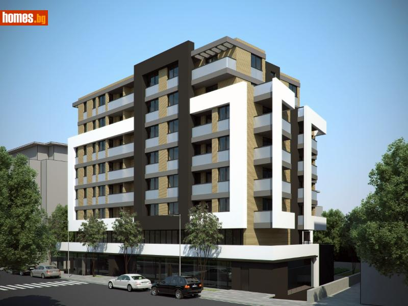 Четиристаен, 121m² - Жк. Тракия, Пловдив - Апартамент за продажба - ВИ ИМОТИ - 55405982