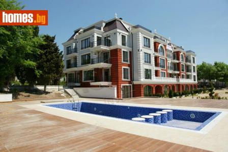 Многостаен, 43m² - Апартамент за продажба - 55580702