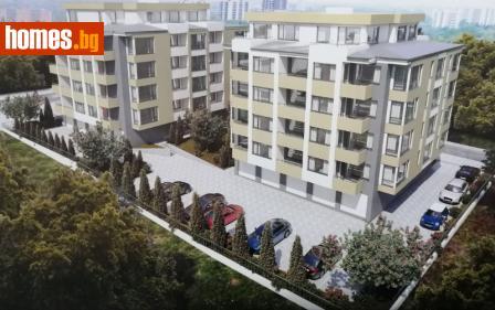 Двустаен, 78m² - Апартамент за продажба - 55828680