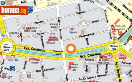 Тристаен, 75m² - Апартамент за продажба - 56663479