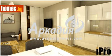 Двустаен, 70m² - Апартамент за продажба - 56709111