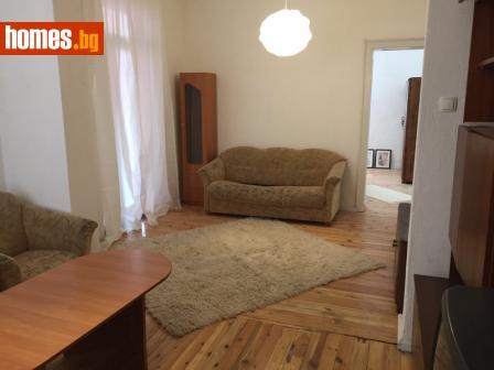 Тристаен, 109m² - Апартамент за продажба - 57033683