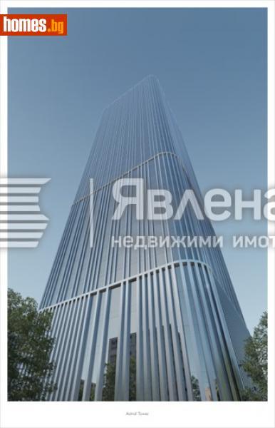 Двустаен, 75m² -  Окръжна Болница, Варна - Апартамент за продажба - ЯВЛЕНА - 57395600