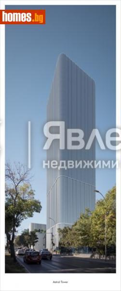 Тристаен, 111m² -  Окръжна Болница, Варна - Апартамент за продажба - ЯВЛЕНА - 57411545