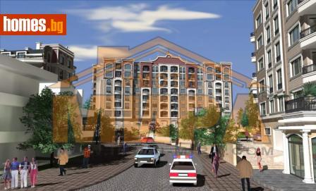 Тристаен, 90m² - Апартамент за продажба - 57413323